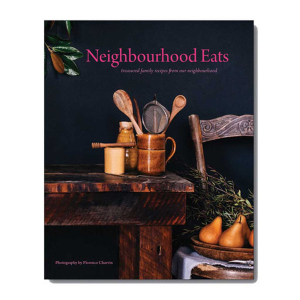 Neighbourhood Eats