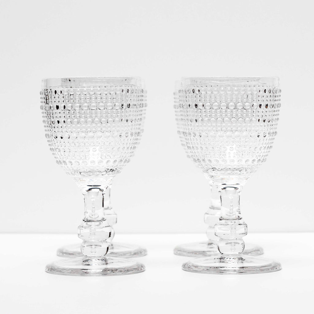 Oslo Wine Glass Set