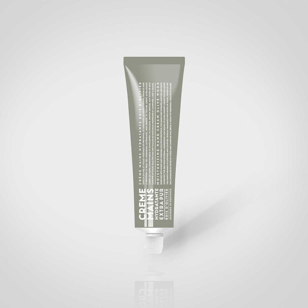 Extra Pur Hand Cream - Olive Wood