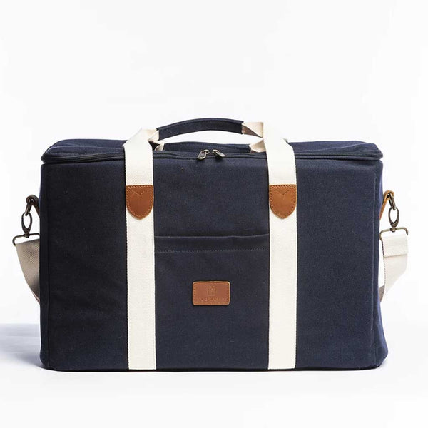 Picnic Bag - Navy