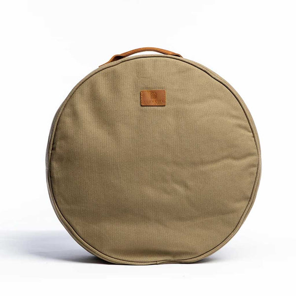 Picnic Cushion - Olive