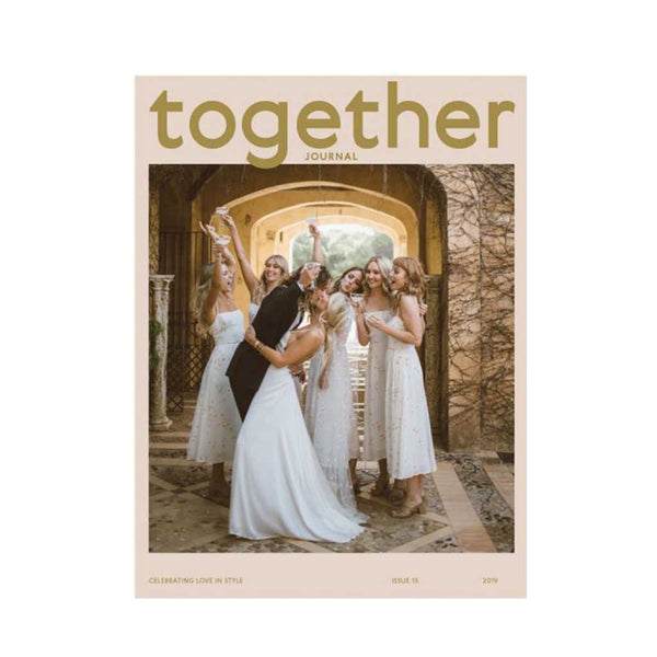 Together Journal - Issue 15