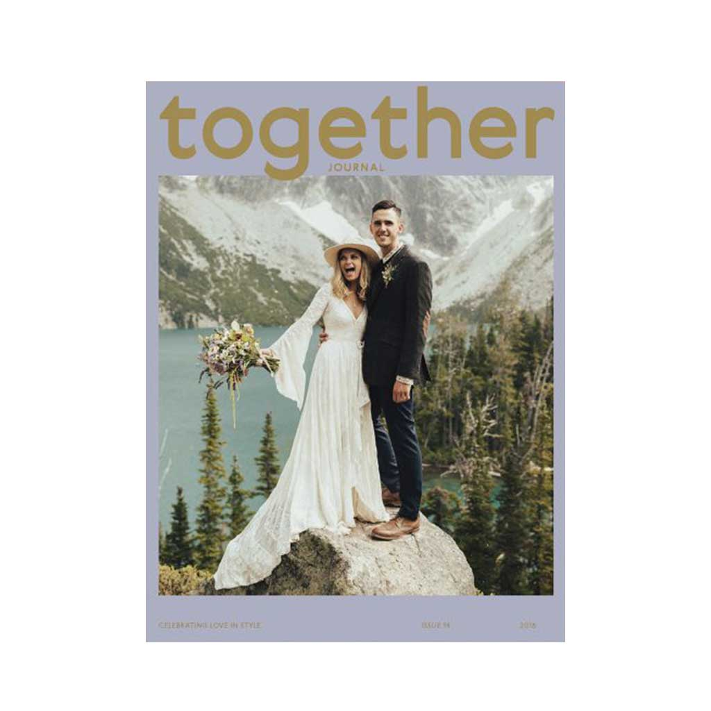 Together Journal - Issue 14
