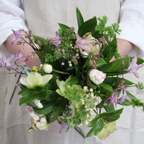 Wild Flower Bouquet - Small