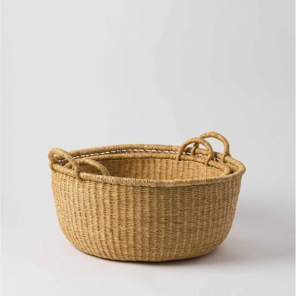 Container Basket - Set of 2