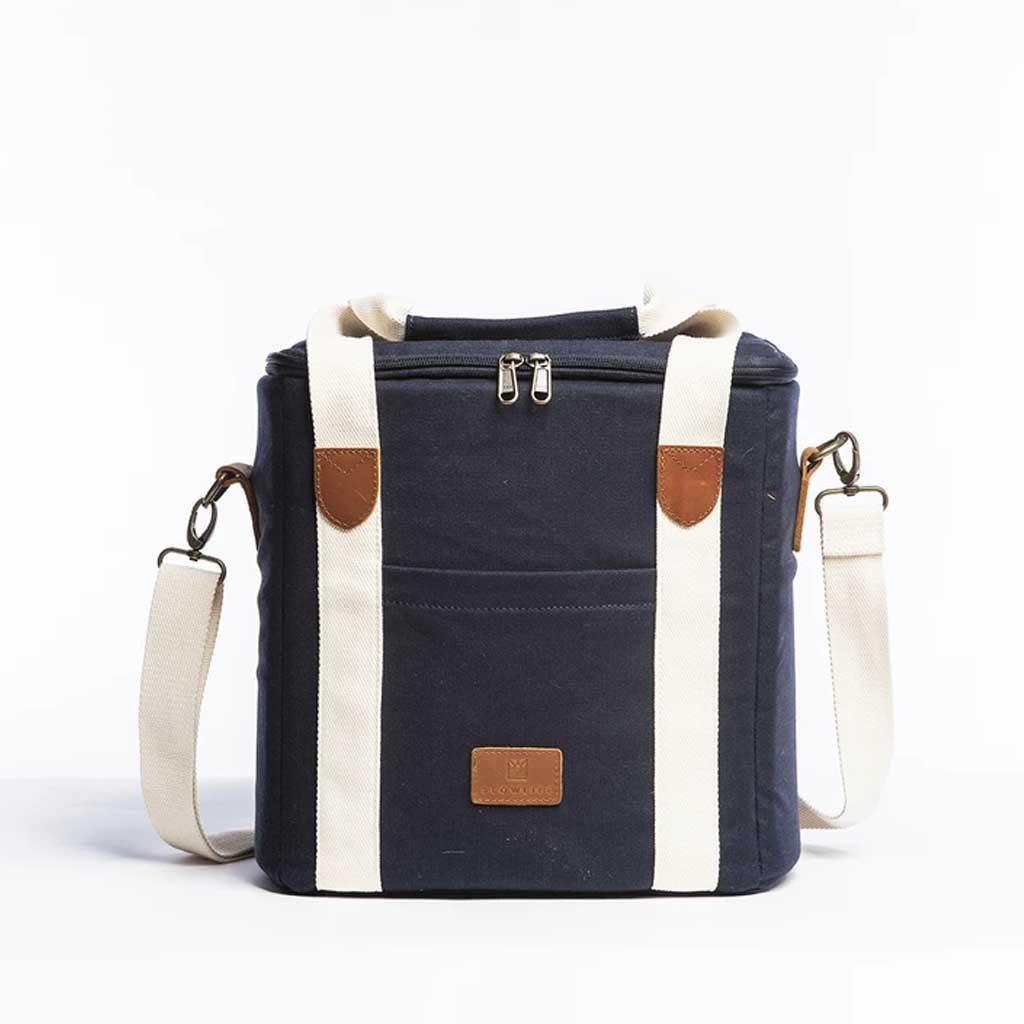 Cooler Bag - Navy