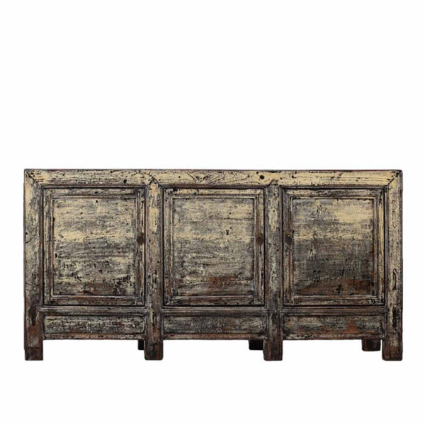 Gansu Region Antique Cabinet