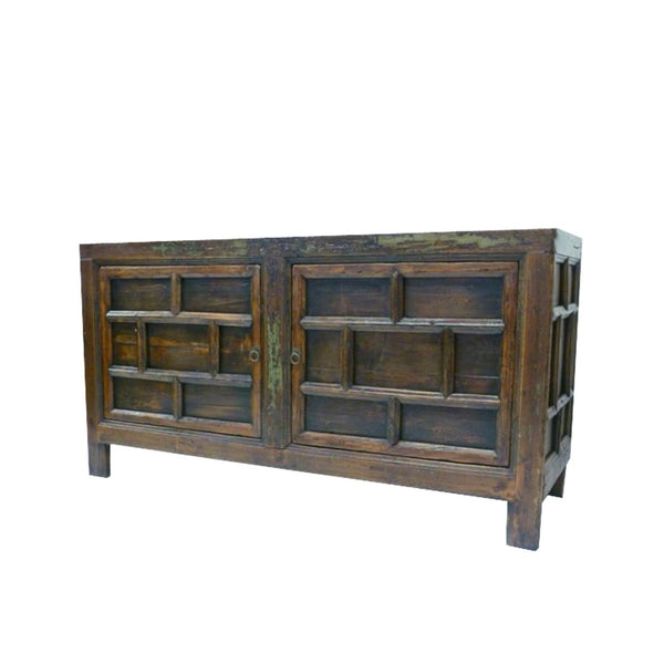 Chinese Antique Rice Cabinet