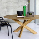 Siena Round Dining Table