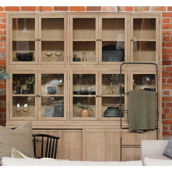 Tosca 3pc Cabinet