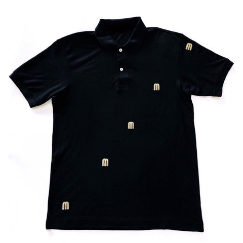 Pique Polo Collection