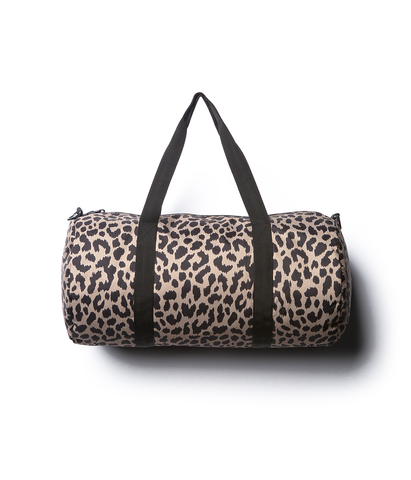 Duffel Bag - Cheetah-