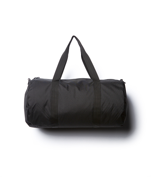 Duffel Bag - Black -