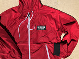 Premium Mexico's Finest Premium Hooded Jacket / Cardinal