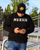 Mexico Classic Crewneck MEXICO  Black / White Print