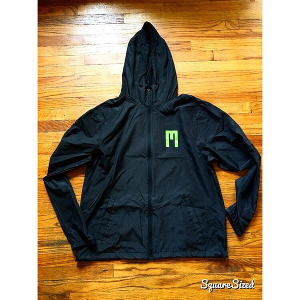 Mexico Classic Light Weight Track Jacket