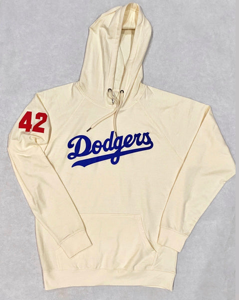 2020  Los Angeles Champs - OffWhite - Light Hoodie - Printed  -