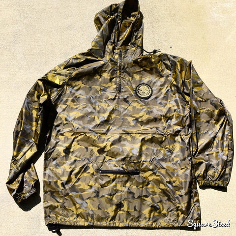 Mexico Jacket Gold Camo LIMITED EDITION