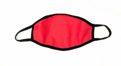 KIDS Cloth Face Mask Pink
