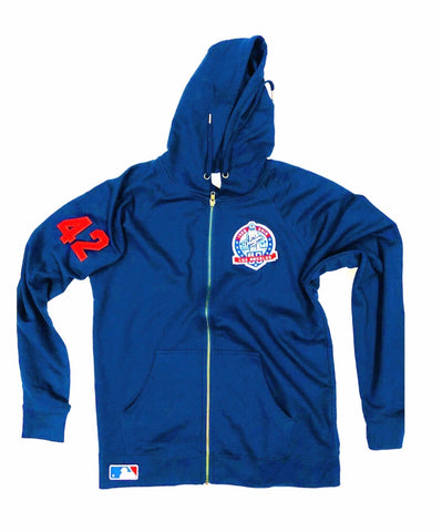 2020  Los Angeles Champs - Blue Light Hoodie -