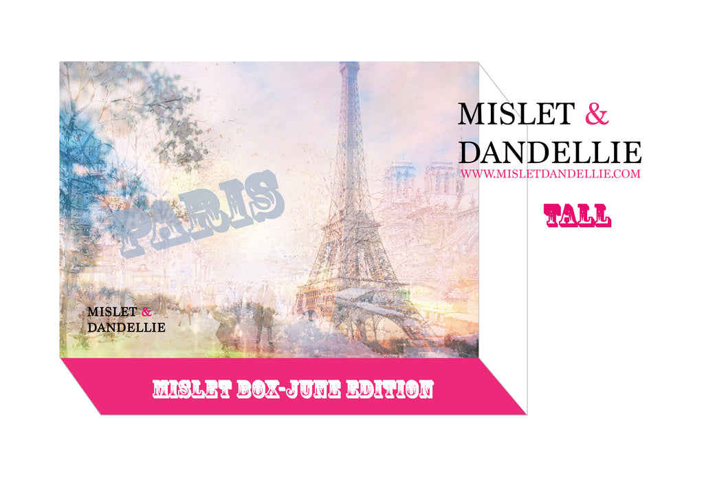 Mislet Box Tall