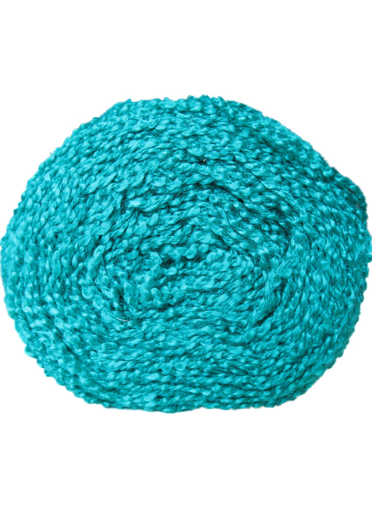 Curliena 100 gr in Turquoise