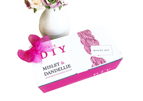 Mislet DIY (Dye Box)