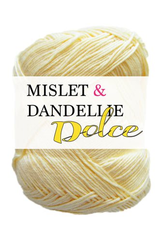 Dolce Baby Yellow