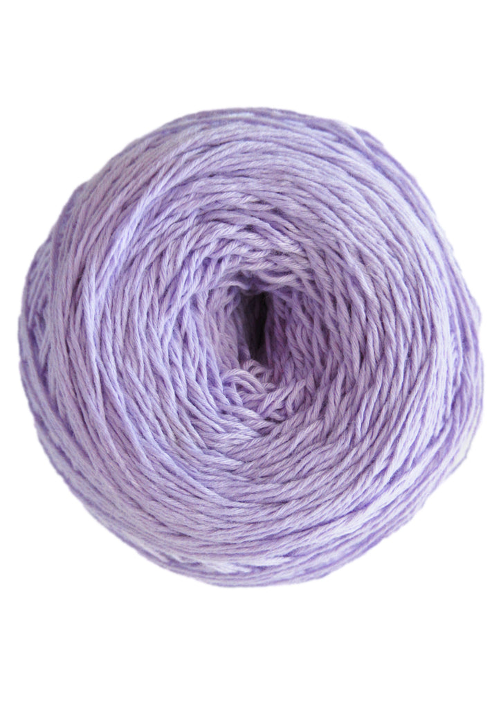 Liz Lace Yarn in Lavender