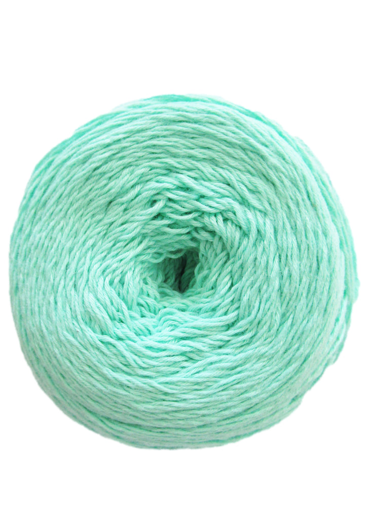 Liz Lace Yarn in Mint