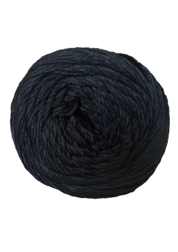 Merceri 100 gr 4ply in Black