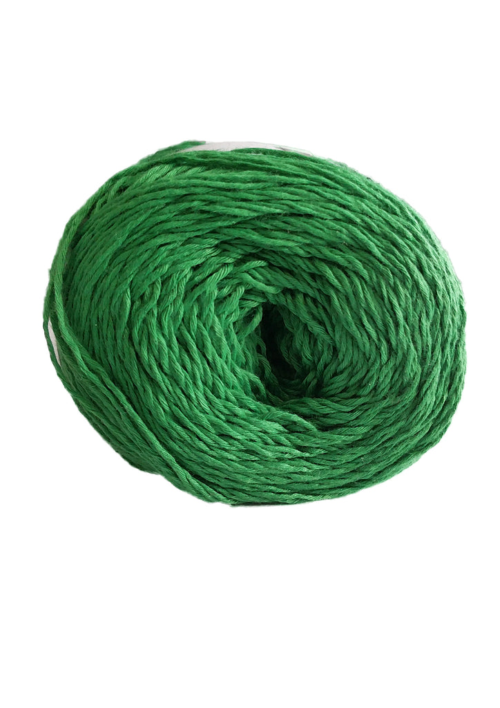 Merceri 100 gr 4ply in Green