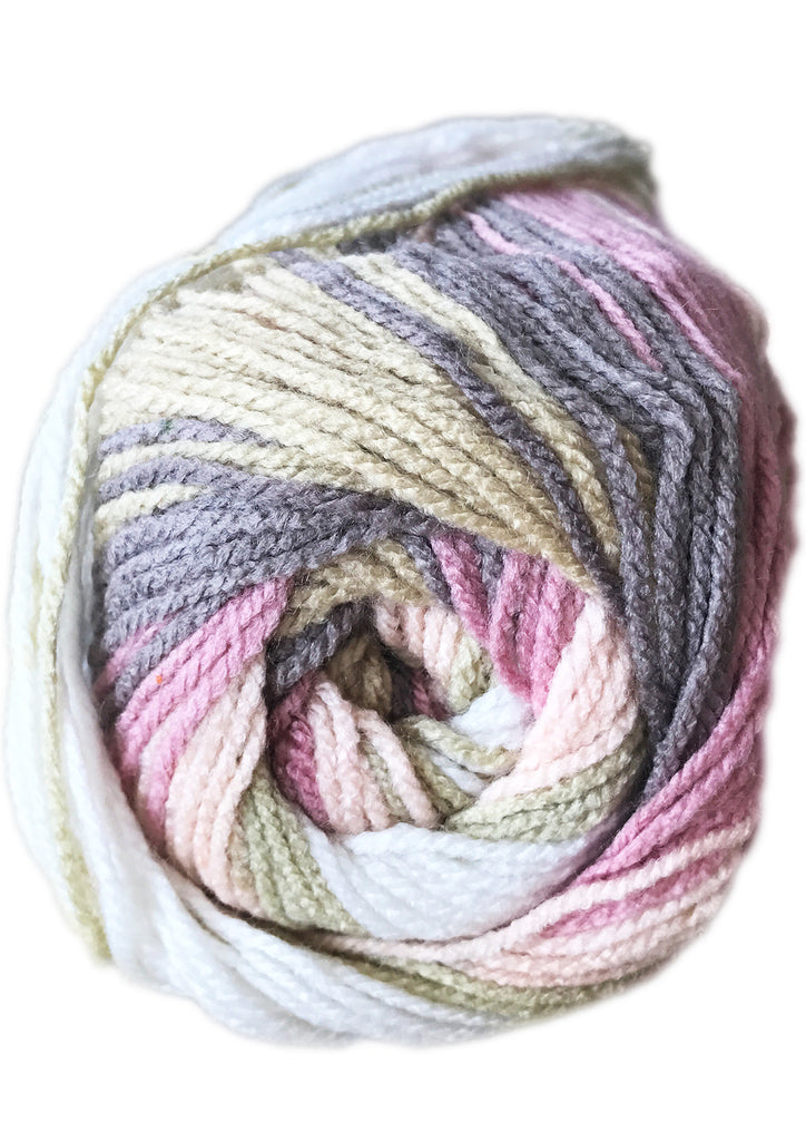 Somerset 8ply in Pink Camel