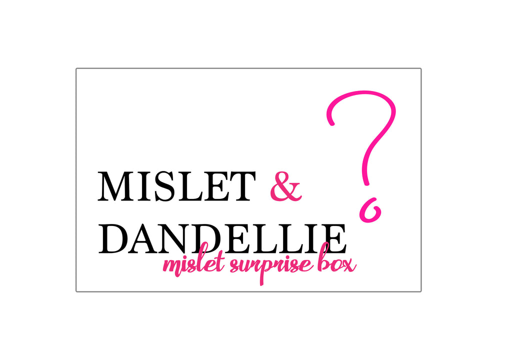 MISLET SUPRISE BOX