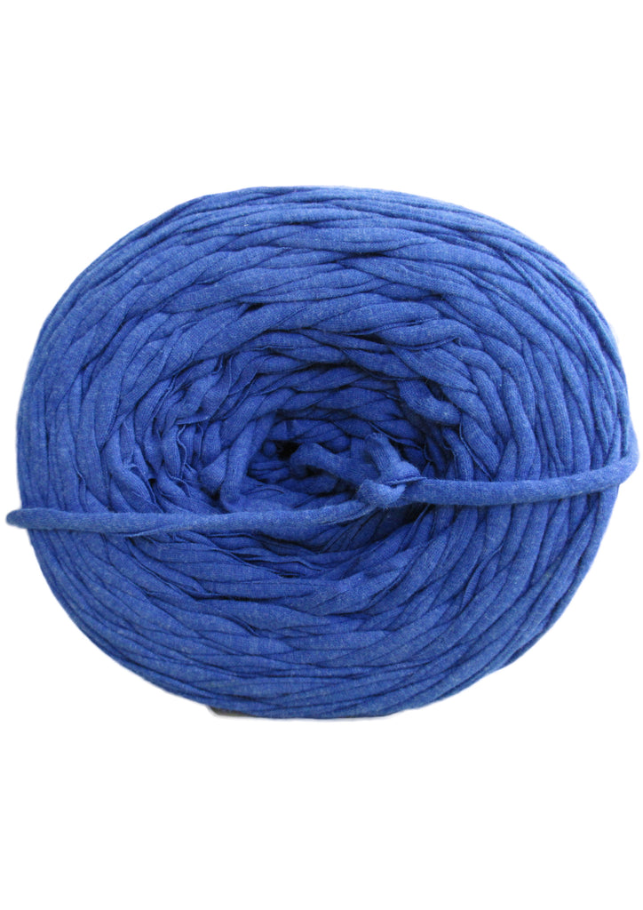 T-shirt Yarn in Denim