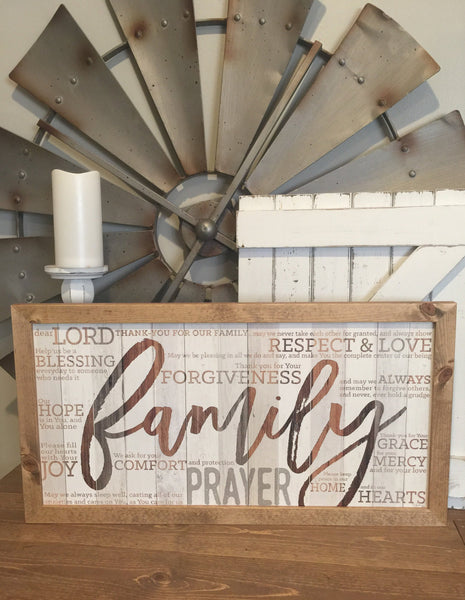 Shop our Rustic Sign Collection
