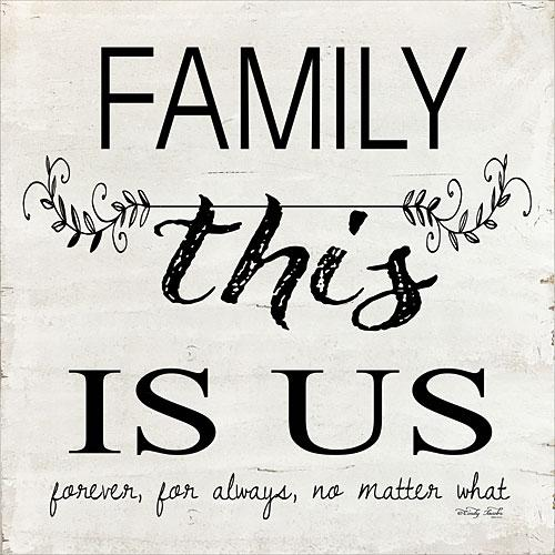 FAMILY - THIS IS US