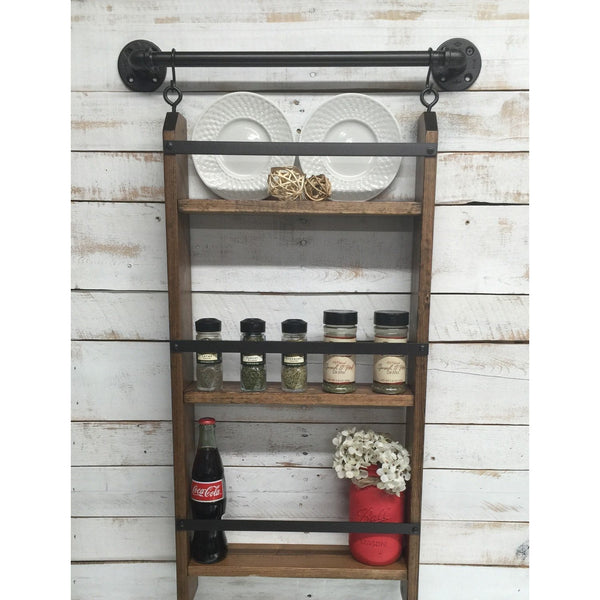 Wood Kitchen shelf-kitchen shelves