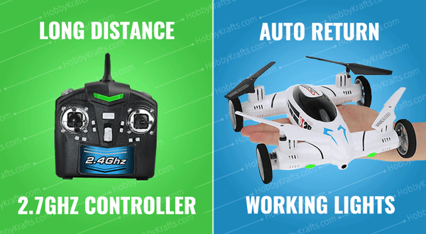 Flying Roadster Controller Remote