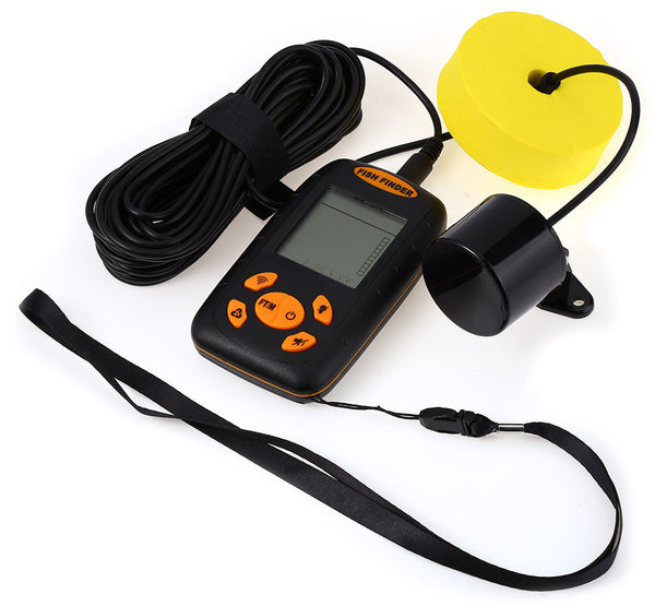 Fish Finder Accessories