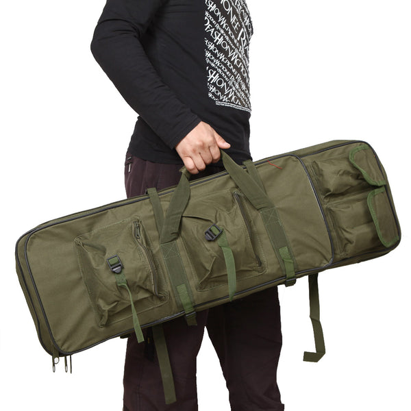 Gun Bag Carrying