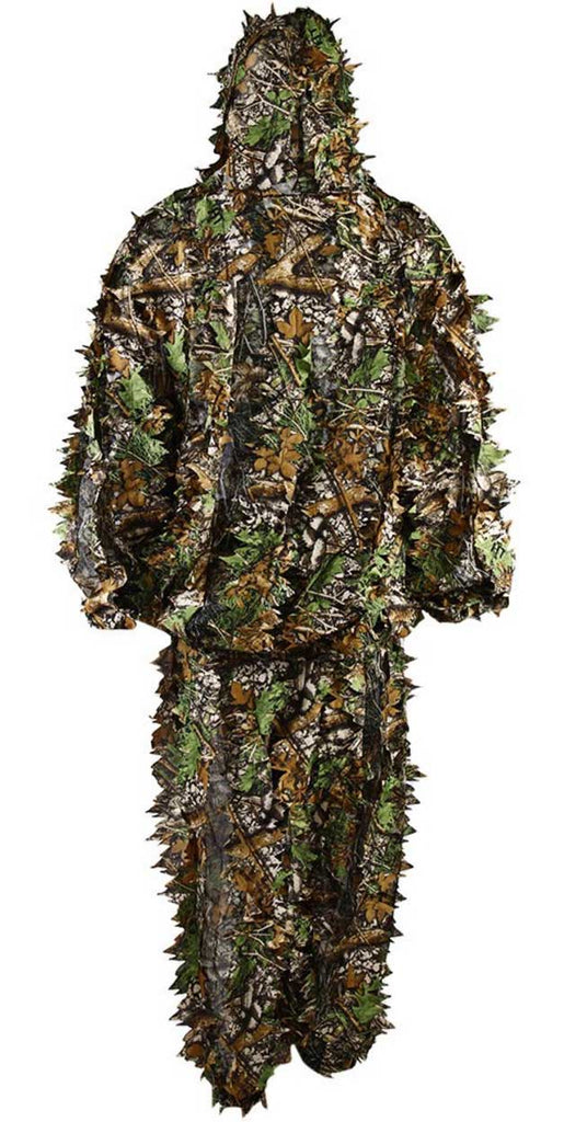 Full body Ghillie Suit