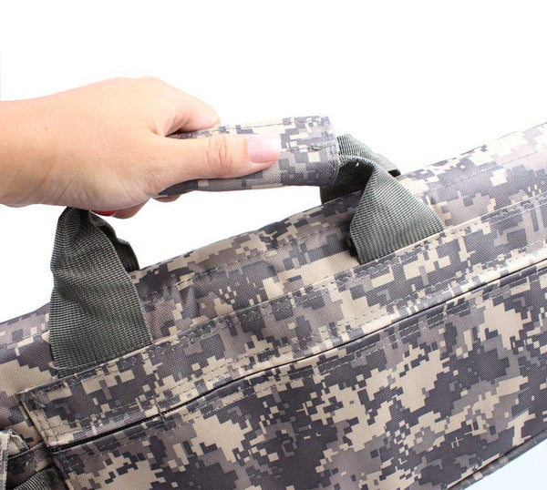 Rifle Bag Handles