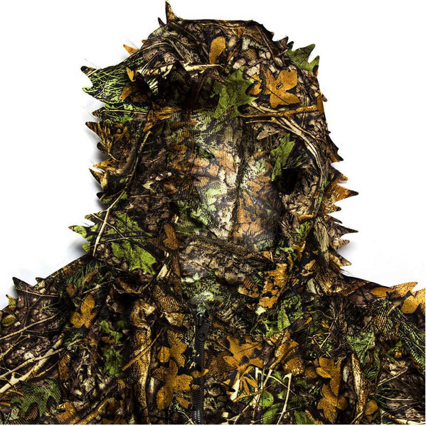 Ghillie Suit Headpeice