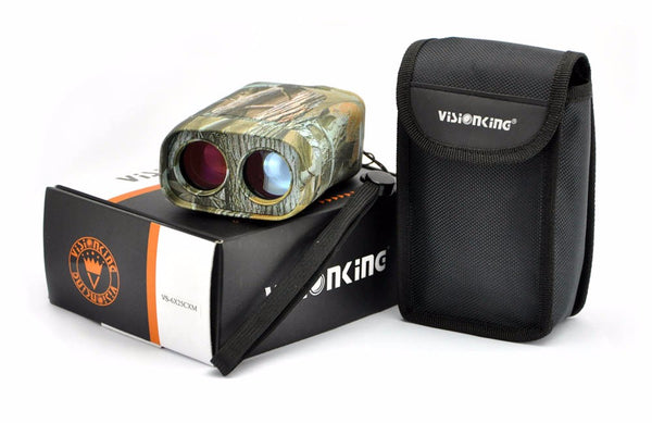 Range Finder Box