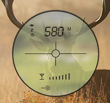 RangeFinder Scope