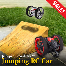 Jumpin' Roadster™