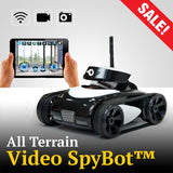 All Terrain Video SpyBot™