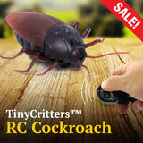 TinyCritters™ RC Cockroach