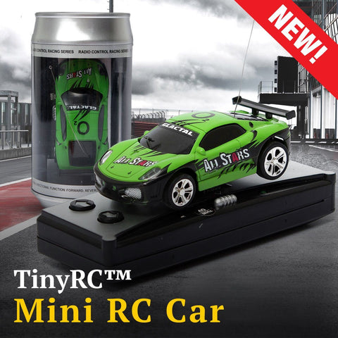 TinyRC™ Mini RC Car